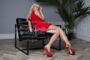Marny housewife escorts Prestwick