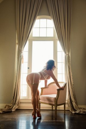 Clemantine shemale escorts in Humble, TX