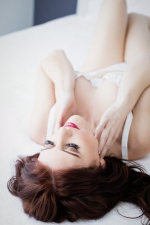 Ainoa escorts service in Williamsburg, VA