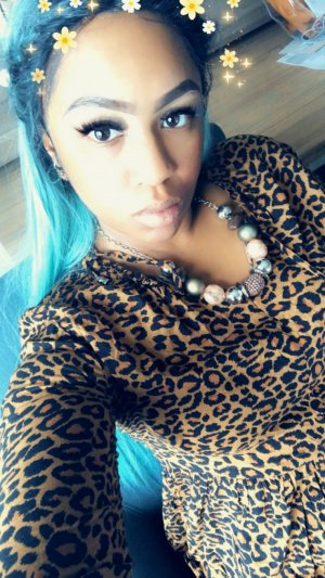 Nahema outcall escort in Lakewood