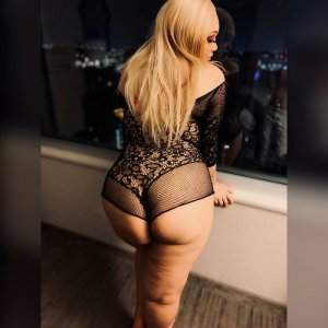 Candie blonde incall escort Pearl River