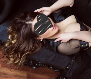 Anne-berangere shemale escorts in Kankakee